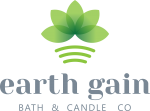 Earth Gain Bath & Candle Co